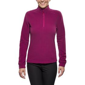 Odlo LA SALLE 1/2 Zip Women, pink